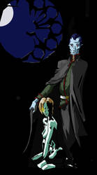 The Count 1