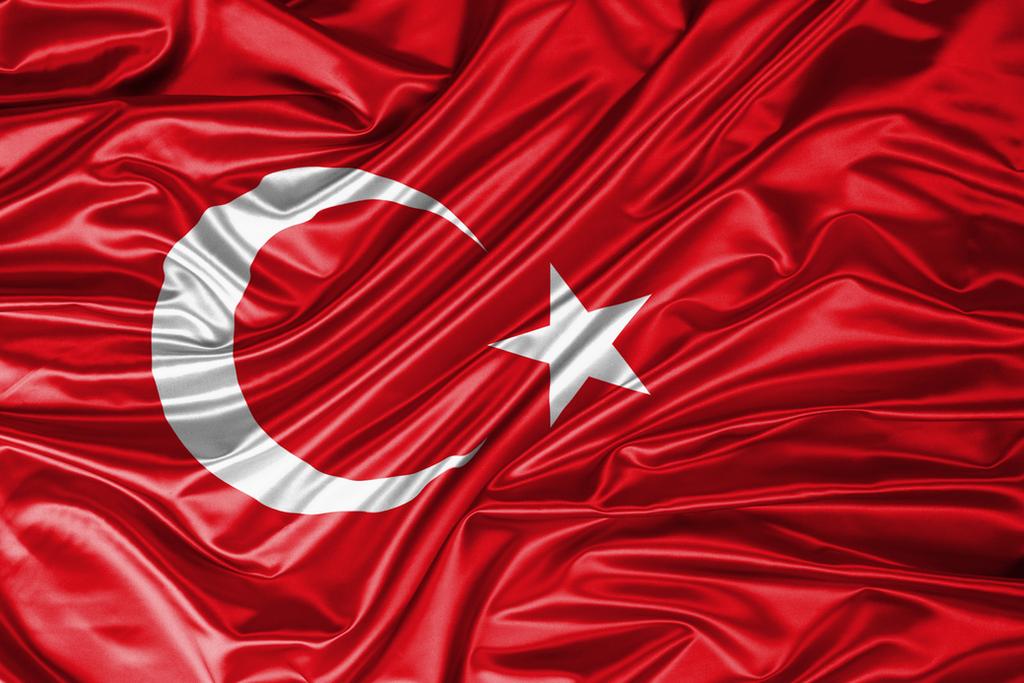 Turkish Flag 007 By Johnlegendre On Deviantart