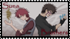 Suna Brothers Stamp by Ariel-D