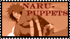 Narupuppets Stamp by Ariel-D