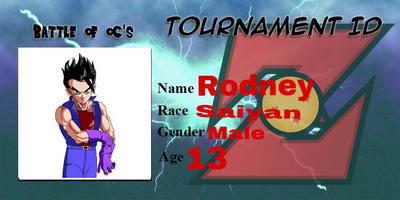 Rodneys tournament id by Rodthegamer34