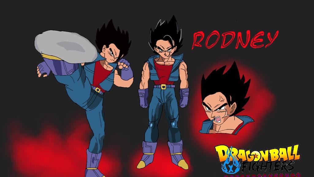 Rodney bio  by Rodthegamer34