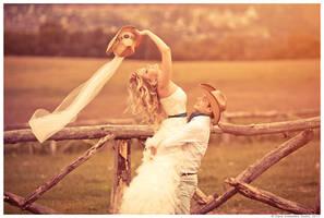 Wedding by Slava-Grebenkin