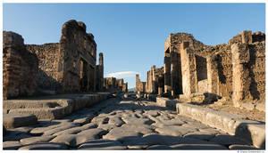 Italy - Pompeii by Slava-Grebenkin