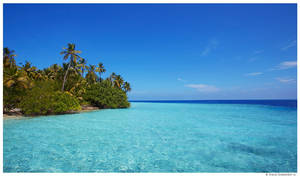 Maldives by Slava-Grebenkin