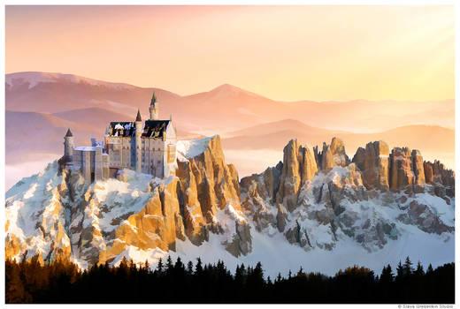 Sun Castle