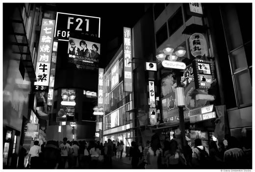 Night Tokio