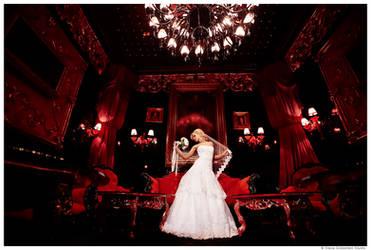 Bride by Slava-Grebenkin