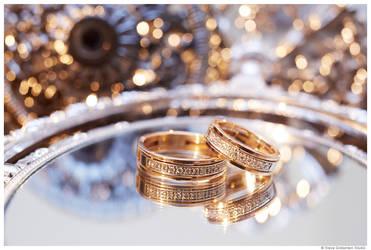 Wedding Rings by Slava-Grebenkin