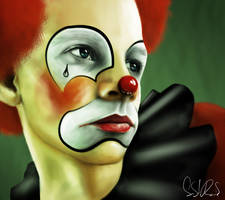 Clown by Link05