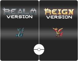 Realm and Reign Version