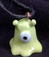 Brain Slug by TheSciFiArtisan