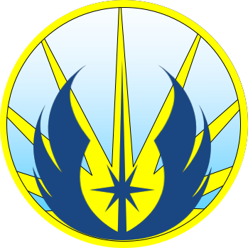 Jedi Emblem by TheSciFiArtisan on DeviantArt