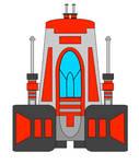 Republic intercepter
