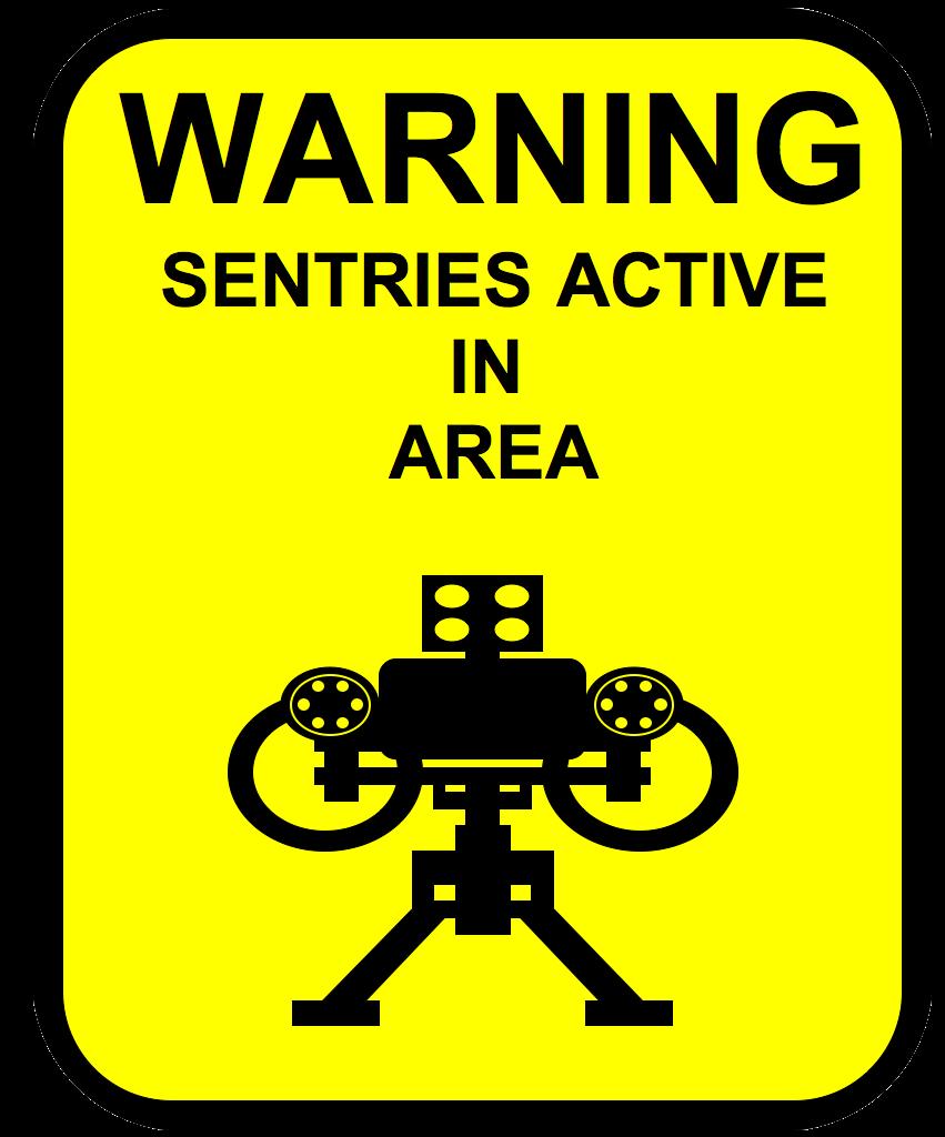 Sentry Gun Tf2 Spray – Jerusalem House