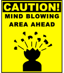 Mindsplosion