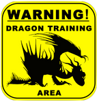Here Be Dragons 5