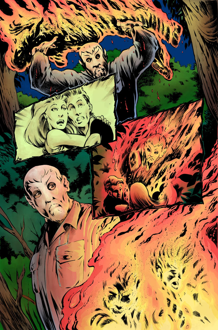 Slashermaniapg pg 28 colour by Asaph