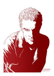 Spike (of Buffy fame)