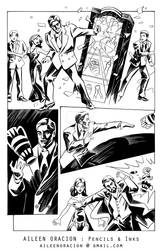 China Bull Comics, Page 2