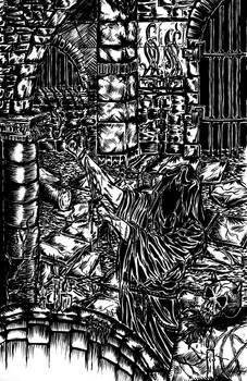Temple of Dark Offerings