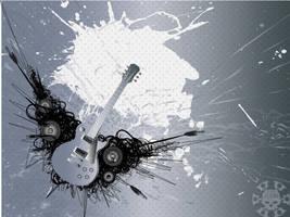 rocking out by xXJ2daXx