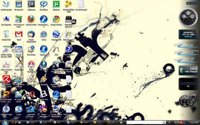 Desktop Wallpaper 2 by chaosregion