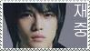 jaejoong stampp by TacoPLZ