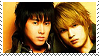 JAEHO STAMP by TacoPLZ