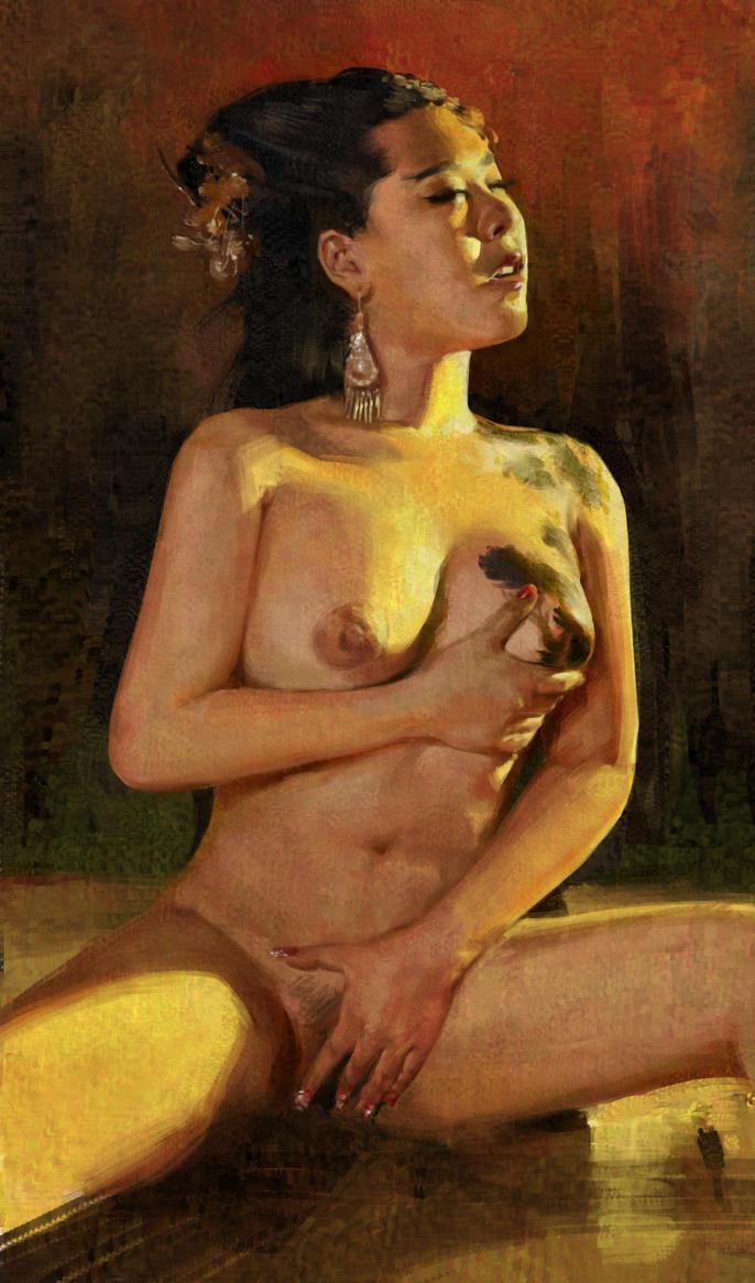 nude by lesliethegoat