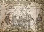 The Last of the Romans: Skoutatoi
