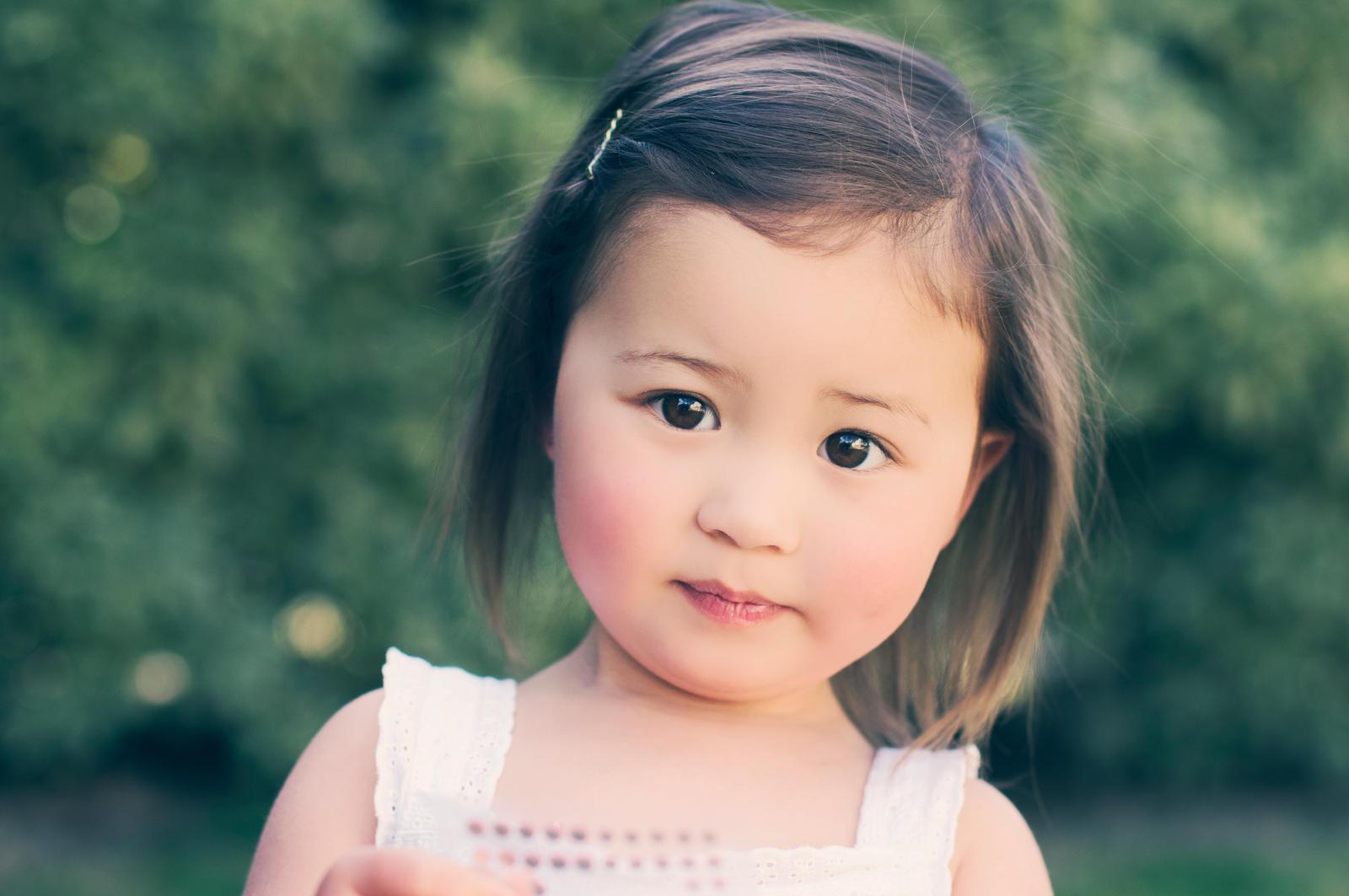 My little asian princess :) by dawngalloper on DeviantArt