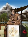 Guild Wars: Makkert Ii