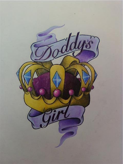 doddys girl by malignant-child
