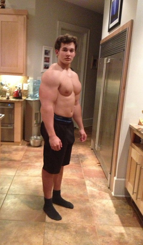 Free nude jock pictures