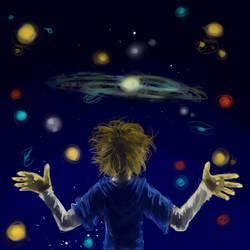 Cosmos - WIP