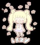 Sailor Moon  - lazy