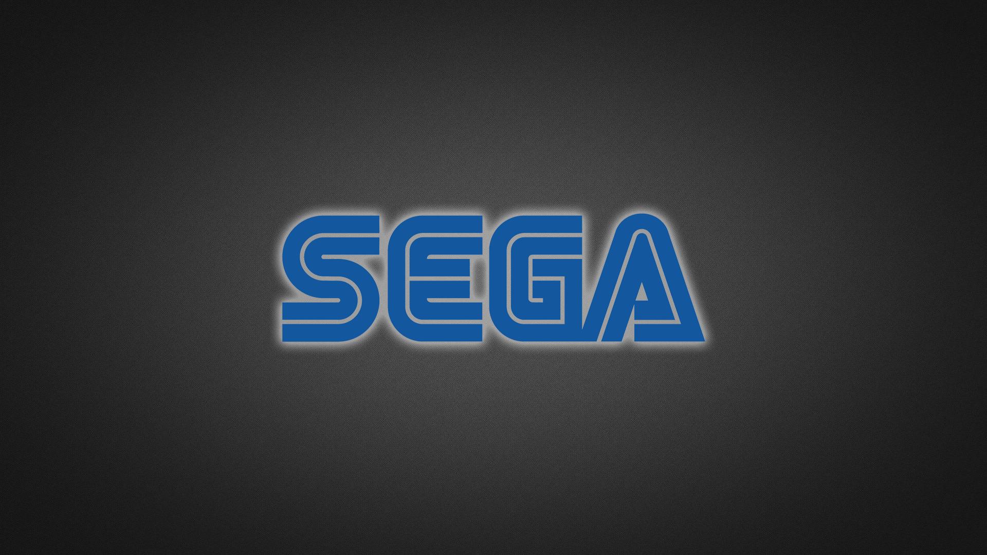 SEGA logo wallpaper (1920 x 1080) by festivus31 on DeviantArt
