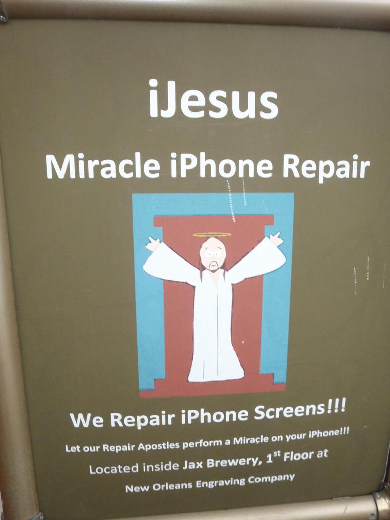 Iphone Repair South Yarra