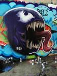'Droolin' Venom'