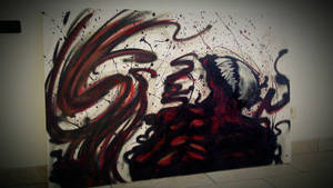 A Carnage Canvas