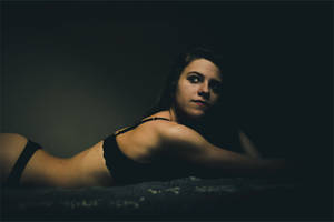 Moment by chuckphotography