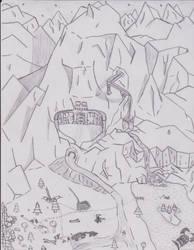 Dwarf Kingdom by Shaylore
