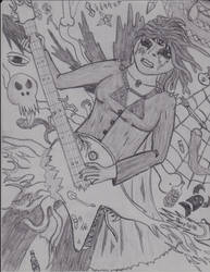 Saints Row LSD Trip by Shaylore