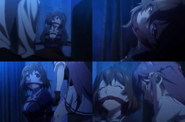 Grisaia: Phantom Trigger The Animation Ep1 by kakumeiouzi