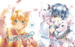 Bunny Alois,Ciel