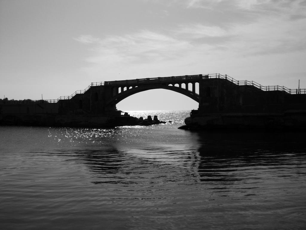 The bridge. by Sara0TH