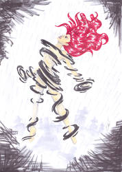 Sitara's rage by elen-robyn-megan