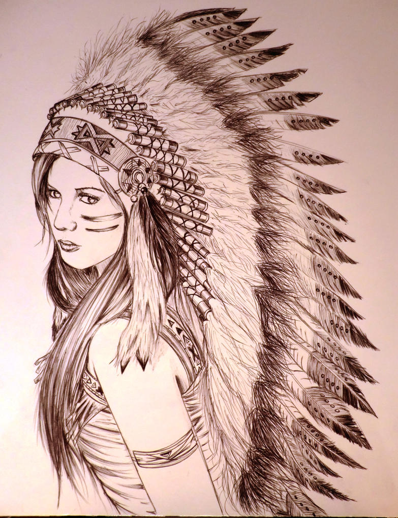 Native America .