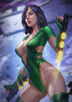 Orchid - Killer Instinct 2